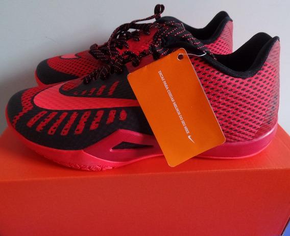 Tênis Nike Hyperlive Número 9,5 - 41 - Novo, Original