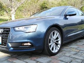 Audi A5 2.0 T Trendy Plus Multitronic Cvt Realmente Nuevo