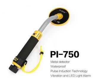 Pi-750 - Detector De Metales Sumergible, Sumergible, Con Mon