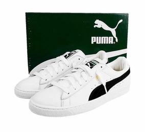 Tenis Puma Basket Heart
