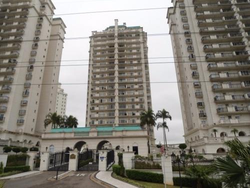 Imagem 1 de 30 de Cobertura A Venda, Edifício Campos Elísios, Jardim Campos Elísios, Jundiaí - Ap08696 - 4683966