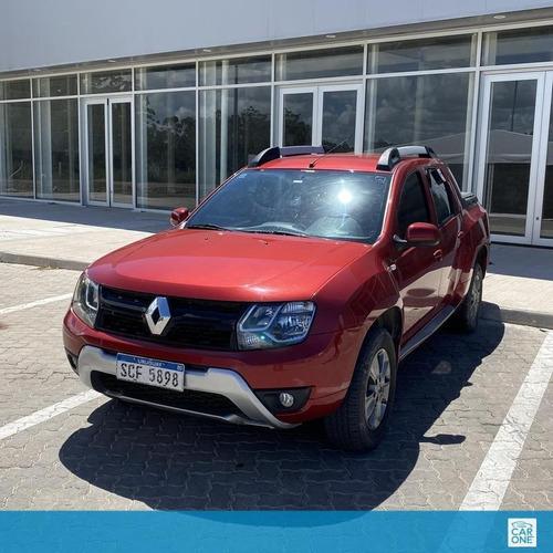 Renault Oroch 2.0 2.0 2017