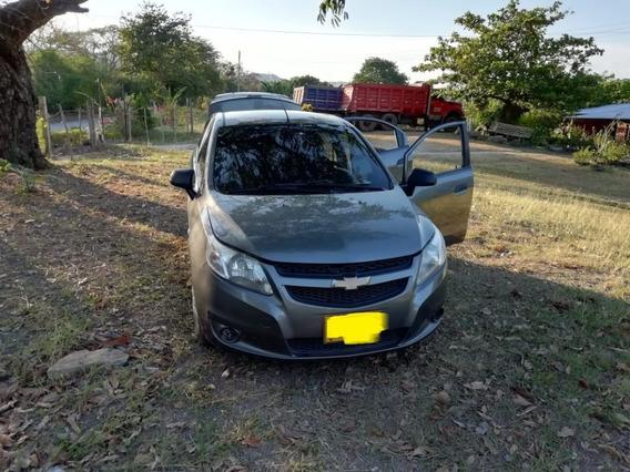 Chevrolet Sail Modelo 2015 Usado