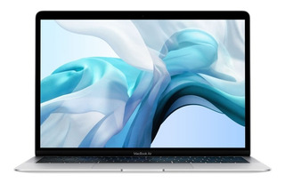 Macbook Air 13.3 2019 Core I5 128gb 8gb Ram