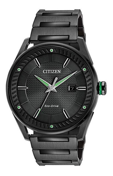 Reloj Eco Drive Mod Bm6985-55e Hombre Citizen