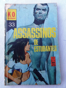 K.o. Durban 33: Assassinos De Estudantes - Helio Do Soveral
