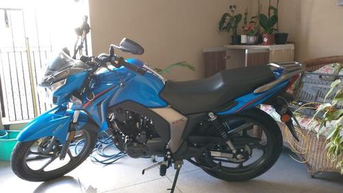 Moto Haojue Dk150