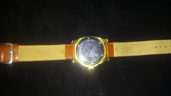 Reloj, Tomy