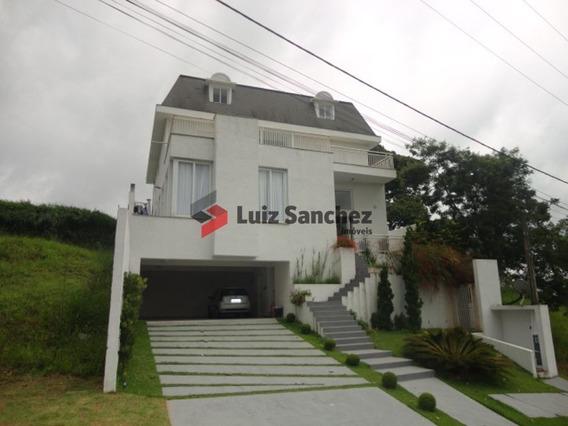Casa Alto Padrão - Aruã - Aceita Permuta - Ml12160