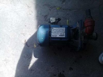 Vendo Bomba Centrifuga... Usada En Excelente Estado