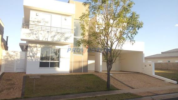 Casa Para Aluguel Em Loteamento Parque Dos Alecrins - Ca183570