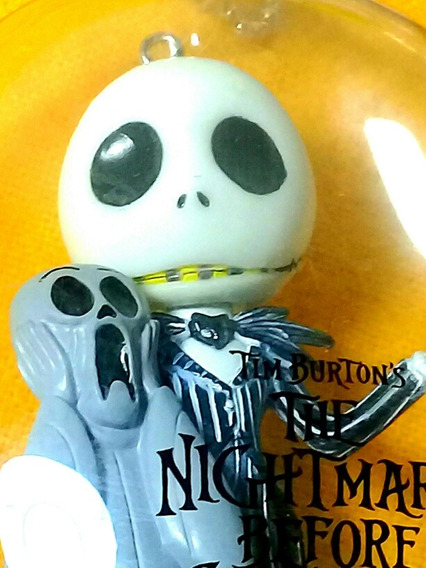 Oferta 2 Llaveros Grandes The Nightmare B Xmas & One Piece