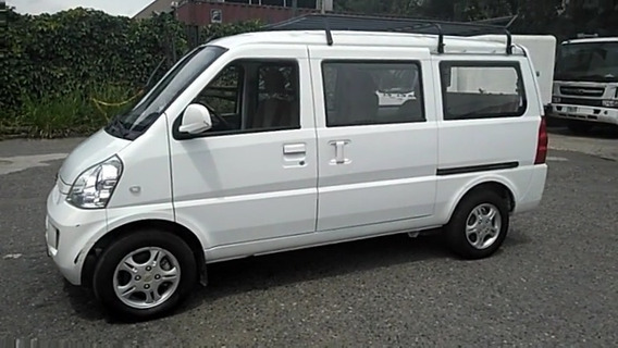 Chevrolet N300 1.2 Move Pasajeros Plus Aire Acondicionado
