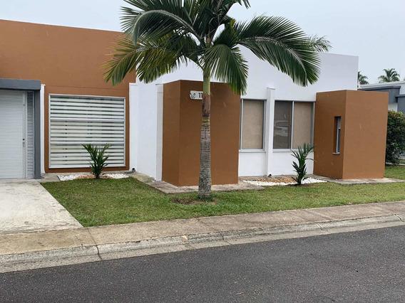 Casa Campestre San Jose De Las Villas-arrendamiento