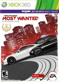 Need For Speed Most Wanted Jogos