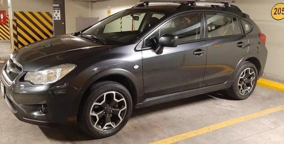 Subaru Xv 2.0 Cvt