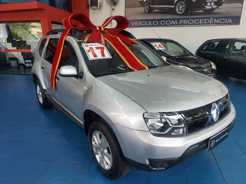 Renault Duster Renault Duster Expression 1.6 2016/2017