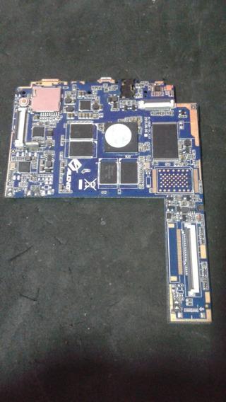 Placa Tablet Tectoy Pci Tt1720 - Não Liga