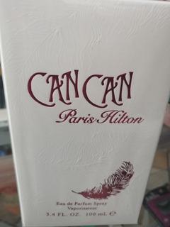 Can Can Paris Hilton 100ml, 100% Original.