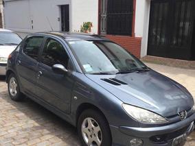 Peugeot 206 1.6 Xt Premium Tip 2008