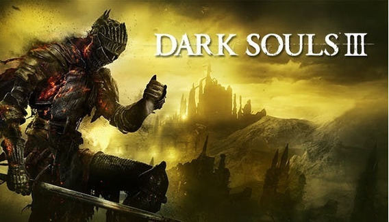Dark Souls 3 | Key Steam