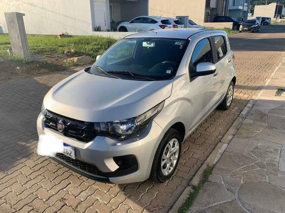 Fiat Mobi 2018 1.0 Drive Flex 5p