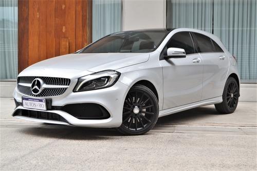 Mercedes-benz A250 Amg 2017 Automatico