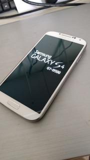 Samsung Galaxy S4, Display Genuíno Samsung, Defeito No Wifi