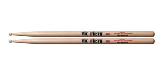 Baqueta Vic Firth Sd2 Bolero (musicplay)