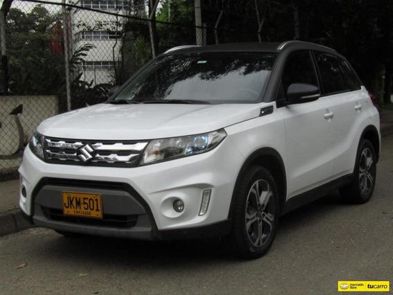 Suzuki Vitara All Grip 1600 Cc At 4x4