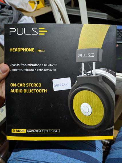 Headphone Pulse Ph233