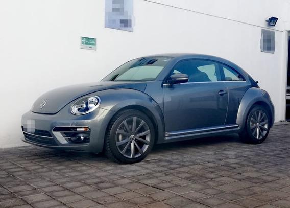 Volkswagen Beetle 2.5 Sporline T/a Tiptronic