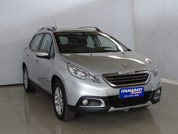Peugeot 2008 Allure 1.6 (3881)