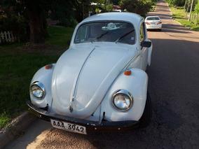 Volkswagen The Beetle 1963