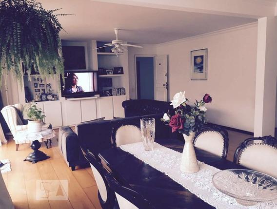 Apartamento Para Aluguel - Alto Da Lapa, 2 Quartos, 120 - 893097230