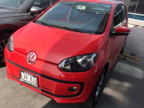 Volkswagen Up! 1.0 High Up Mt 5 P