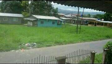 Houses & Houses Real State Vende Terreno En Almirante