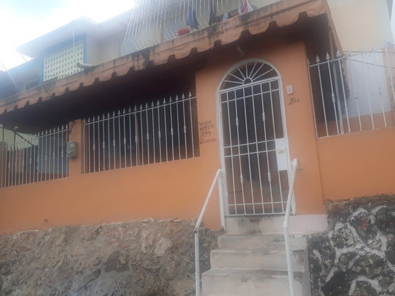 Alquiler Casa En Ensanche Ozama