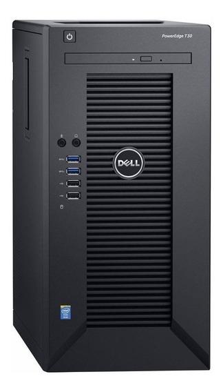 Servidor Poweredge Dell T30 Xeon E3-1225v5 16gb 1tb Oferta