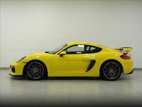 Porsche Cayman Porsche Cayman Gt4 6 Cilindros 3.8l Com 385cv