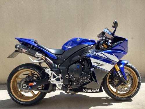 Imagem 1 de 15 de Yamaha Yzf-r1 2012