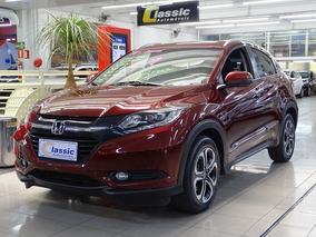 Honda Hr-v Touring 1.8 Automático