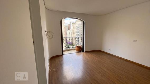Apartamento Para Aluguel - Jardim Paulista, 2 Quartos, 109 - 893049824