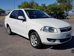 Fiat Siena 1.4 El Pack Attractive
