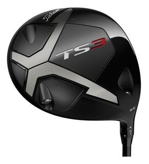 Driver Titleist Ts3 9.5º Hzardus5.5 60g - Buke Golf