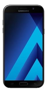 Samsung Galaxy A7 (2017) Dual SIM 32 GB Black sky 3 GB RAM