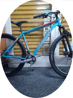 Bicicleta Moove 29 Mtb 21v
