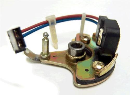 Distribuidor Captor   Hellux Fiat Tempra 2.0 L 16v 1990-1996