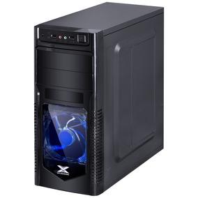 Cpu Gamer I7 4790 - 8gb - Ssd - Gforce 1050