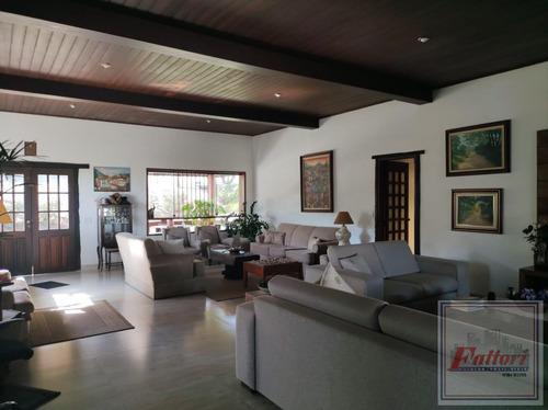 Imagem 1 de 15 de Chácara Para Venda Em Morungaba, Condomínio A Montanha, 6 Dormitórios, 6 Suítes, 2 Banheiros - Ch0025_2-1215325